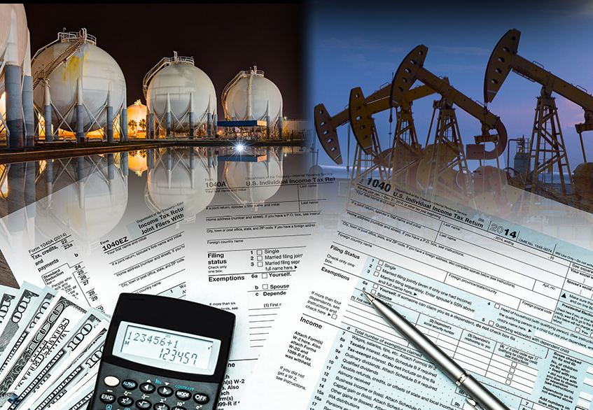 Exploring the Tax Advantages of Oil & Gas