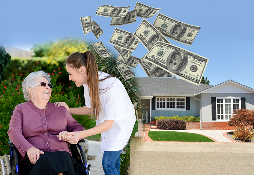 RAL 101 Course: How to Turn a Single Family Home into Cash Flowing Assisted Living Facility