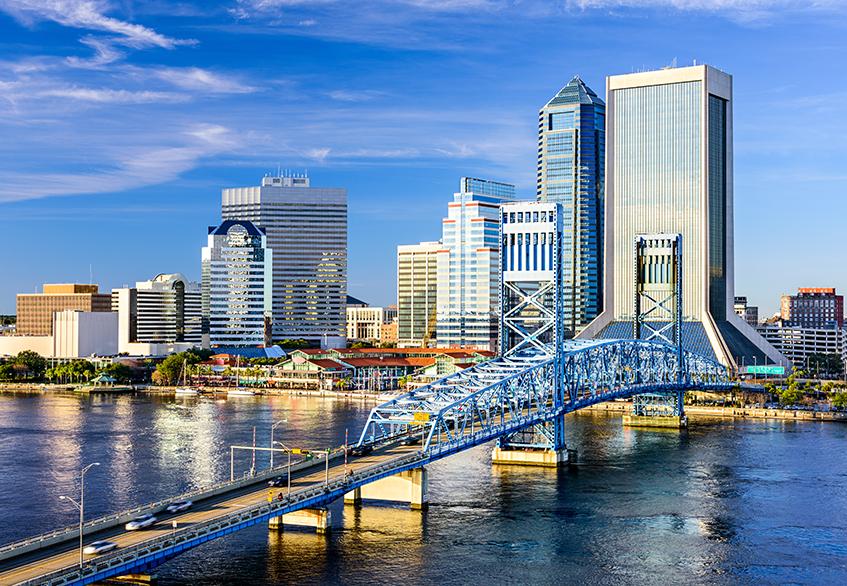 Jacksonville Market Report