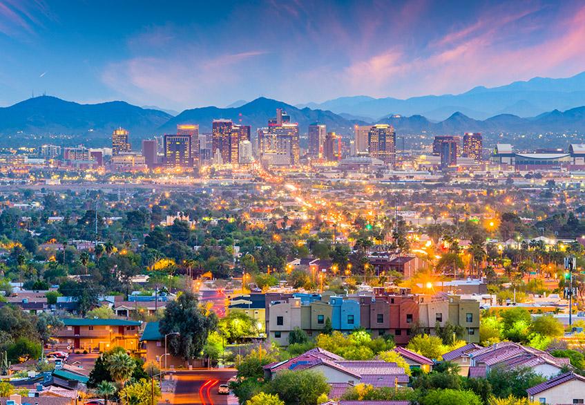 Phoenix Metro Market Report