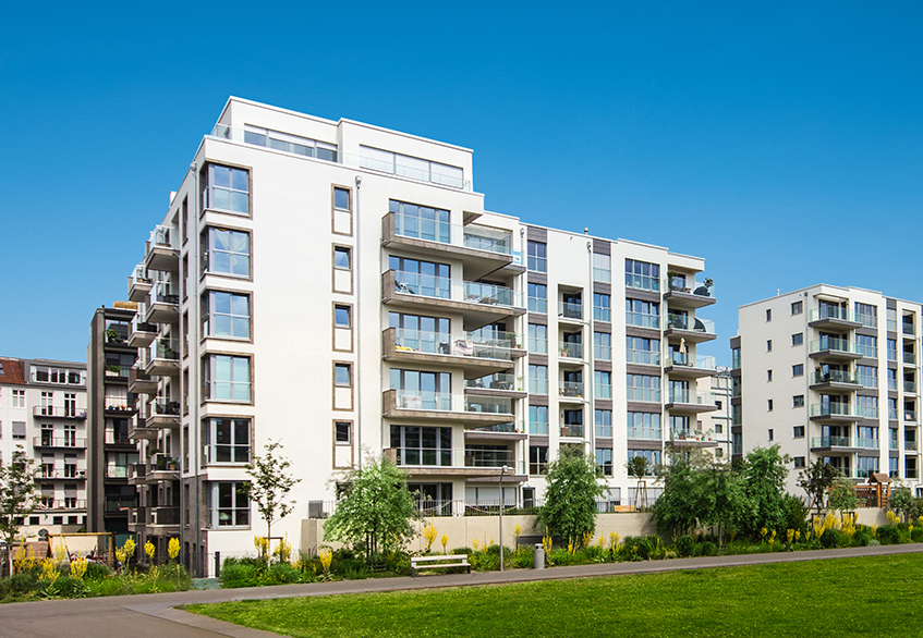 The Secret to Raising Money To Buy Your First Apartment Building