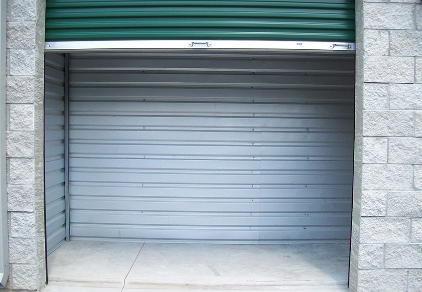 Five Reasons to Invest in Self-Storage